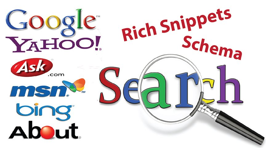 Rich Snippets for Ranking Higher on Search Engines