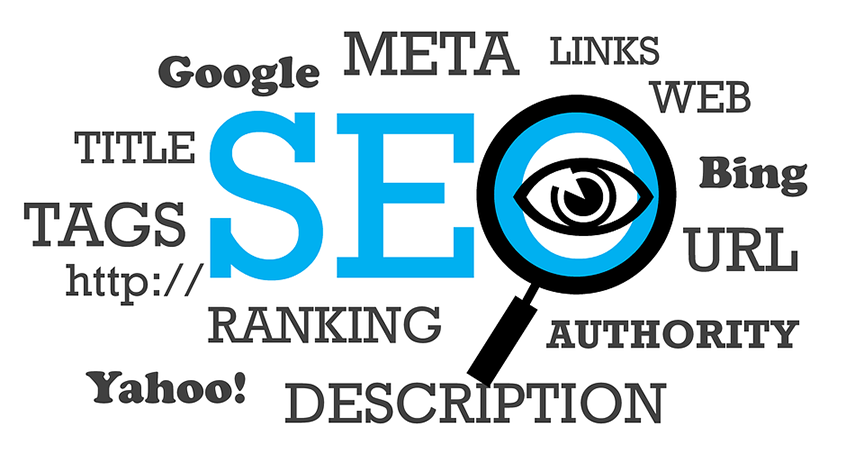 SEO Strategy Ranking Google and Bing